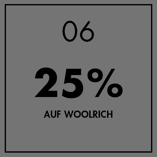 Adventskalender Aktion Nr. 6